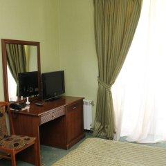 Гостиница Баунти 3* Стандартный номер с различными типами кроватей фото 3