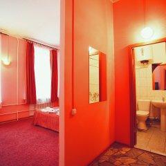 Мини-отель Отдых 2 Улучшенный номер с различными типами кроватей фото 2