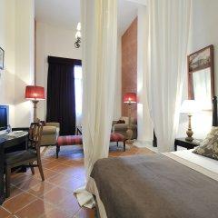 Отель Vincci la Rabida 4* Стандартный семейный номер с различными типами кроватей