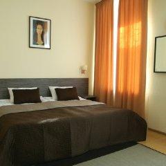 Гостиница Джаз Москва комната для гостей фото 4