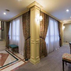 Отель Relais&Chateaux Orfila интерьер отеля фото 3