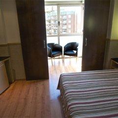 Hotel Catalonia Atenas 4* Стандартный номер с различными типами кроватей фото 28