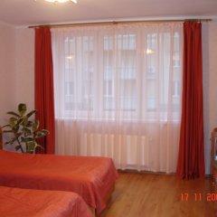 Комфорт Отель комната для гостей фото 4