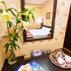 Гостиница Династия 3* Стандартный номер разные типы кроватей фото 4