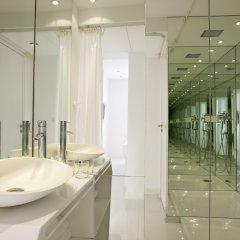 BLC Design Hotel 3* Стандартный номер с различными типами кроватей фото 9
