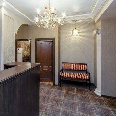 Гостиница Петербургские тайны интерьер отеля фото 2
