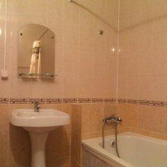 Гостиница Комфорт Номер с общей ванной комнатой фото 9