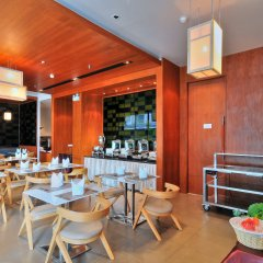 The ASHLEE Heights Patong Hotel & Suites питание фото 2