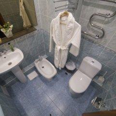 Гостиница Октябрьская 3* Полулюкс с различными типами кроватей фото 13
