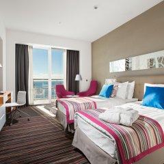 Гостиница Radisson Collection Paradise Resort and Spa Sochi 5* Улучшенный номер Collection с различными типами кроватей фото 3