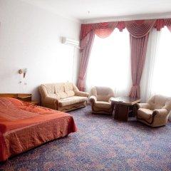Гостиница Пансионат Кристалл Студия с разными типами кроватей фото 3