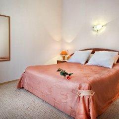 AVS отель Люкс с различными типами кроватей