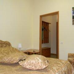 Мини-Отель на Сухаревской Стандартный номер с разными типами кроватей фото 7
