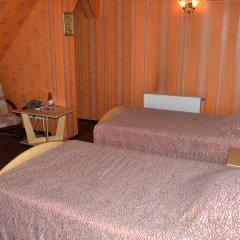 Гостиница Пилигрим 2 комната для гостей фото 3