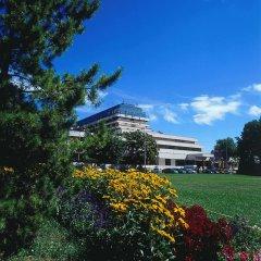 Отель Danubius Health Spa Resort Margitsziget вид на фасад фото 2
