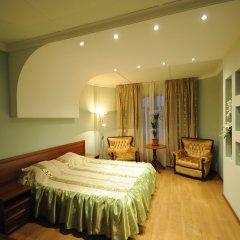 Гостиница Мальдини 4* Стандартный номер с различными типами кроватей фото 7