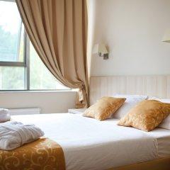 Гостиница SkyPoint Шереметьево 3* Стандартный номер с двуспальной кроватью фото 6