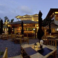 Отель Dewa Phuket Nai Yang Beach питание фото 3