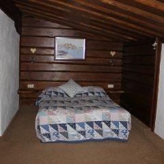Гостевой Дом Рай - Ski Домик Полулюкс с различными типами кроватей