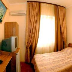 Гостиница RS-Royal Стандартный номер с двуспальной кроватью