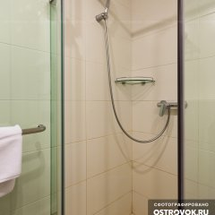 Гринвуд Отель 4* Стандартный номер с различными типами кроватей фото 12