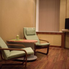 Гостиница SSHostel Nekrasova 8 удобства в номере