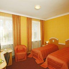 Гостиница Москва 3* Стандартный номер с разными типами кроватей фото 2