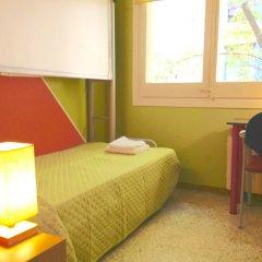 Отель Хостел Albergue Studio Испания, Барселона - 3 отзыва об отеле, цены и фото номеров - забронировать отель Хостел Albergue Studio онлайн комната для гостей фото 5