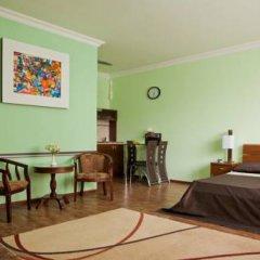 Отель Hin Yerevantsi 3* Стандартный номер с различными типами кроватей фото 3