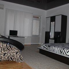 Гостиница Прайм Стандартный номер с различными типами кроватей фото 2