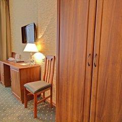 Гостиница Сокол 3* Улучшенный номер с двуспальной кроватью фото 4
