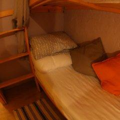 Гостиница Арт Галактика Номер категории Эконом с различными типами кроватей фото 6