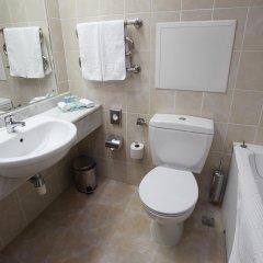 Бизнес-Отель Протон 4* Стандартный номер с разными типами кроватей фото 3