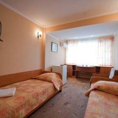 Курортный отель Ripario Econom 3* Стандартный номер с различными типами кроватей фото 5