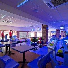 AMAKS Конгресс-отель детские мероприятия фото 3