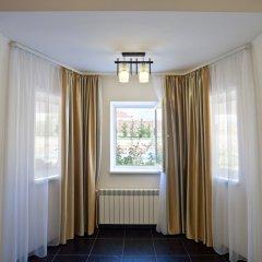 Гостевой дом Ривьера Улучшенные апартаменты с разными типами кроватей фото 8