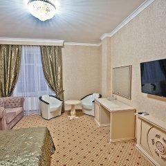 Гостиница Триумф 4* Номер Комфорт с разными типами кроватей фото 3