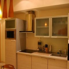 Апартаменты Luxury Kiev Apartments Крещатик Апартаменты с разными типами кроватей фото 14
