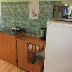 Гостевой Дом Людмила Апартаменты с разными типами кроватей фото 37