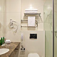 Гринвуд Отель 4* Номер Комфорт с различными типами кроватей фото 9
