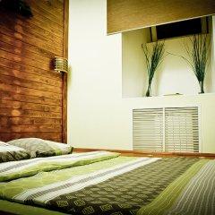 Гостиница Мокба Дизайн 3* Стандартный номер с различными типами кроватей фото 6
