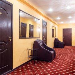 Мини-отель Jenavi Club интерьер отеля фото 4
