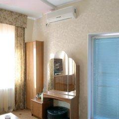 Гостиница Вилла Никита Стандартный номер с разными типами кроватей фото 3