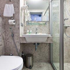 Гостиница Ялта-Интурист 4* Номер Комфорт с различными типами кроватей фото 23
