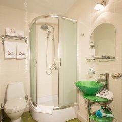Гостиница Ночной Квартал ванная фото 2