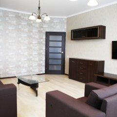 Апартаменты Киев Старз Апартаменты с разными типами кроватей фото 4