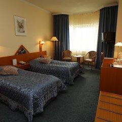 Бизнес-Отель Протон 4* Стандартный номер с разными типами кроватей