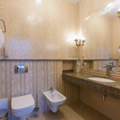 Гостиница Bellagio ванная фото 3