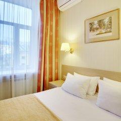 Гостиница Бристоль 3* Стандартный номер с различными типами кроватей фото 8