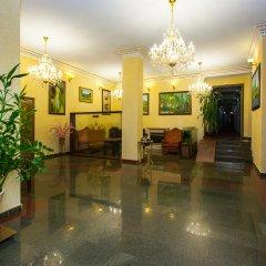 Гостиница Гранд Уют интерьер отеля фото 2
